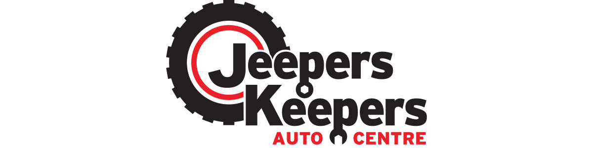 Jeepers Keepers Auto Centre
