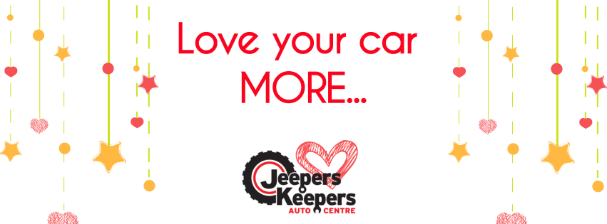 Love your car more FB COver